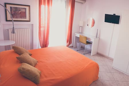 Resilience B&B a Termoli - Zenzero - Bed & Breakfast