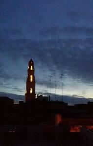 B&B la casetta Pati ( matrimoniale) - Lecce - Bed & Breakfast