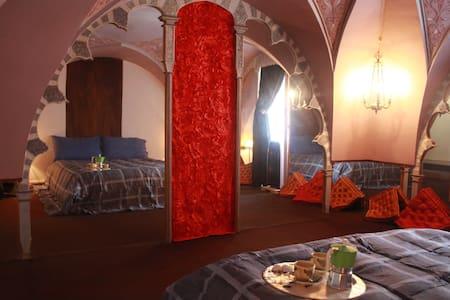 La Marangia Alloggio turistico - Appartement