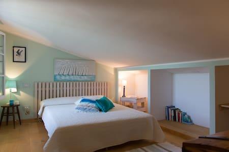 Un angolo di paradiso - Bed & Breakfast