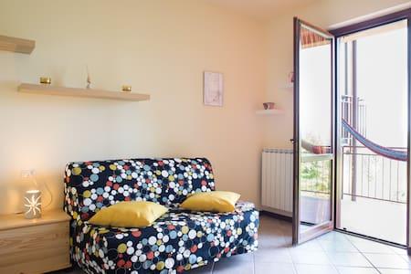 Bright apartment in Mugello