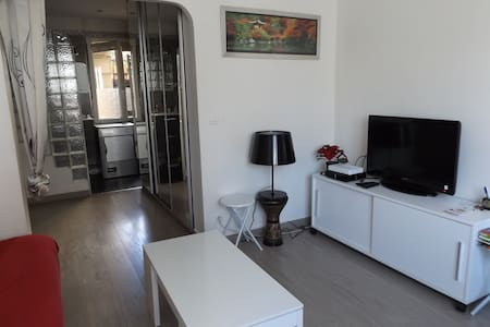 Charming  Apartment Paris
