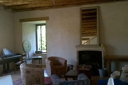 Gite cfort 4 prs Poitou/FUTUROSCOPE - Huis