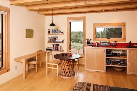 Peaceful studio with 360º views - Haus