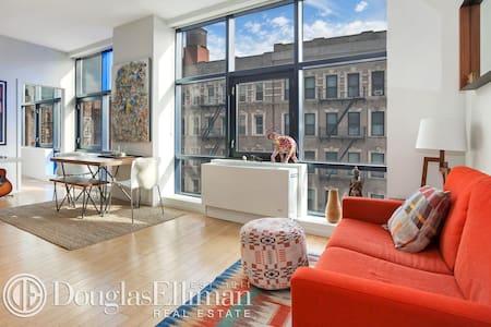 Lower East Side Luxury - Apartamento