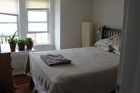 Beautiful, Cozy Apartment - Pis