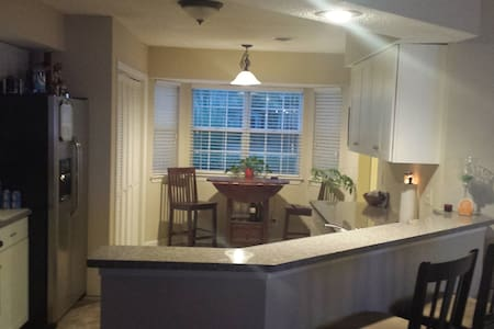 1BD/1BA Beach,Pool,Charleston FUN!!