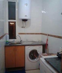 Bonito apartamento - Apartamento