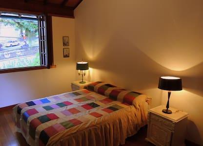 Cozy, Art & wellness (room Tucano)