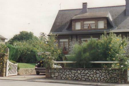 Tour de France à Fougères. - Louvigné-du-Désert - Haus