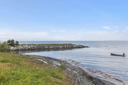 Koselig, sentral hybel nært sjøen - Talo