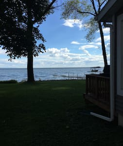 Lake Winnebago Quaint Cottage - Dům