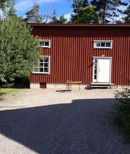 Villakärnbo Bed & Breakfast - Mariefred - Bed & Breakfast