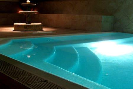 Laurel Suites & SPA 4 - Granada - Apartment