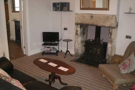 Cosy cottage near Bath and Bristol - Timsbury - House