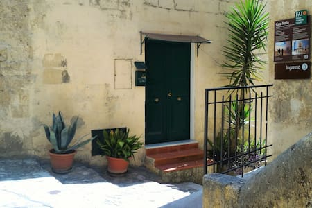 """Nei Sassi"" da Nino - Bed & Breakfast"