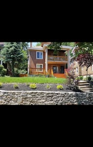 A Beauty Mitchell House 6 Bedrooms - Apartamento