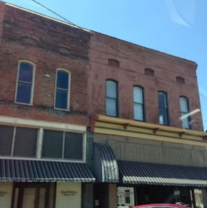 Premier Location for Blues Fest!!! - Helena-West Helena