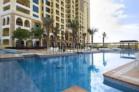 Picture of Fantastic Location on Palm Jumeirah