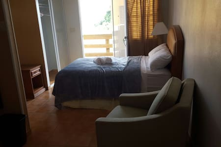Panoramic Monthly rent Room - Barranquitas