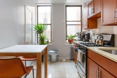 Beautiful LES Apartment
