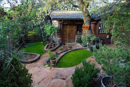 Little slice of heaven (Riverfront) in the forest! - Payson - Egyéb
