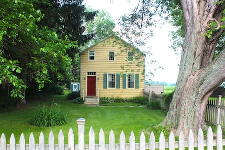 Farmstay at Hearty Roots Farm - Haus