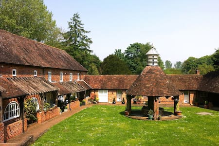 Deluxe Cottage - Chilham - House
