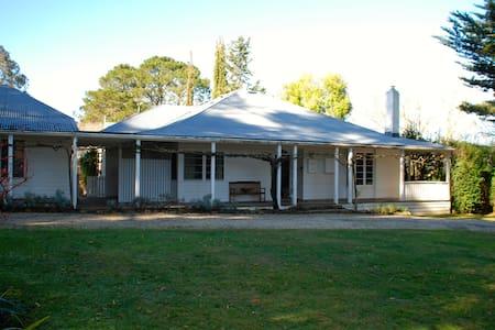 High Country Farm House - Merrijig