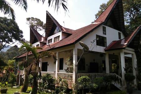 Planters Lodge - Willa