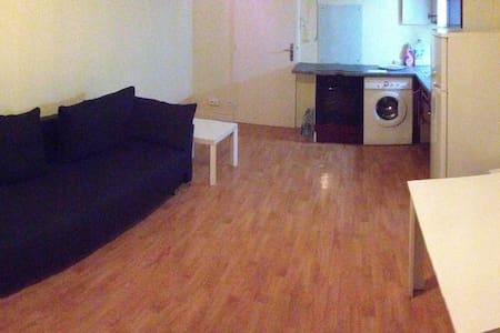 Appartement 33m2 proche de la gare - Apartamento
