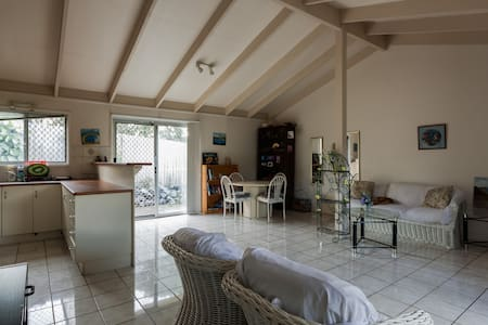 Good room on the Gold Coast. - Molendinar - Maison