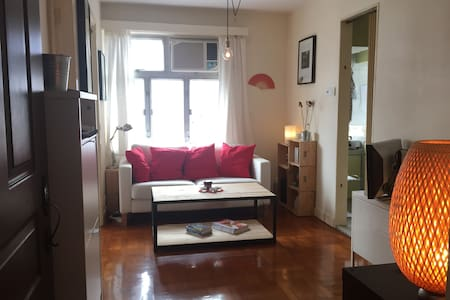 Charming flat in Soho