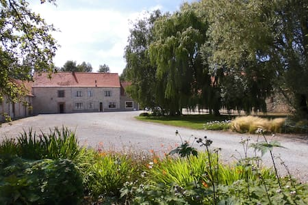 Wissant Self-catering accommodation - Andere