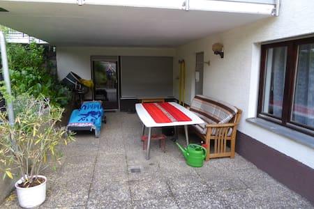 Ferienunterkunft Sonne - Apartment