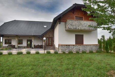 Villa Stone-Tree(CheeryMaple)**** - Rakovica