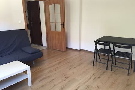 FLAT IN GDAŃSK TO RENT