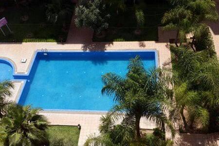 Luxury  Modern appartment / Calm