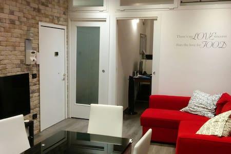 La stanza su Genova - Flat