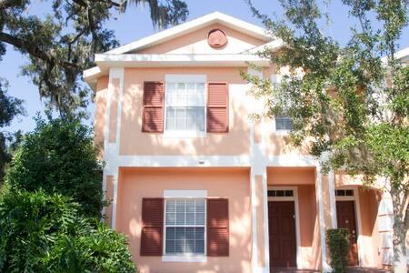 Spacious Villa near Disney - Kissimmee - Chalet