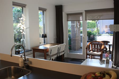 Bed & Breakfast Magnolia met terras - Appartement