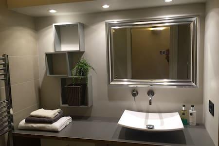 Appartamento confortevole in centro - Torino - Apartment