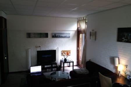 Room in Utrecht - Casa
