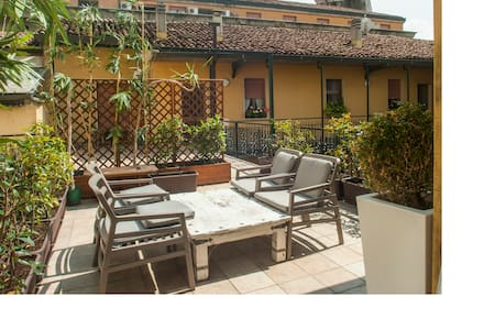 Beautiful place in city center - Cremona - Apartment
