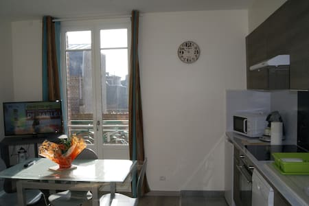 Simple Asile - Wohnung