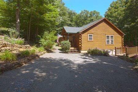 The Cabin - Zionville