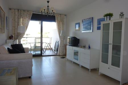 Precioso apartamento junto a playa - Appartement