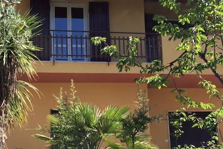 B&B Villa Montemma - Country House - Montesarchio - Villa