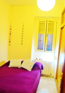 Room in the heart of BARCELONA
