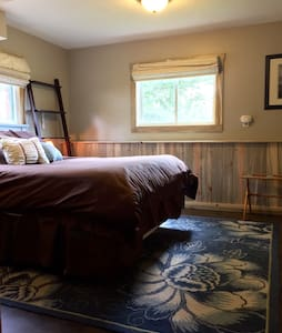 Blue-pine room & lounge - Silverthorne - House